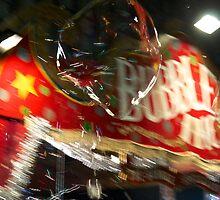 Bubble Rush by brilightning