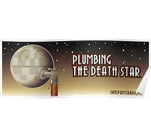 Plumbing Bumper Poster