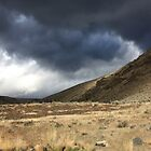 Ancient Rhythms  (Storm over Yakima) by TWindDancer