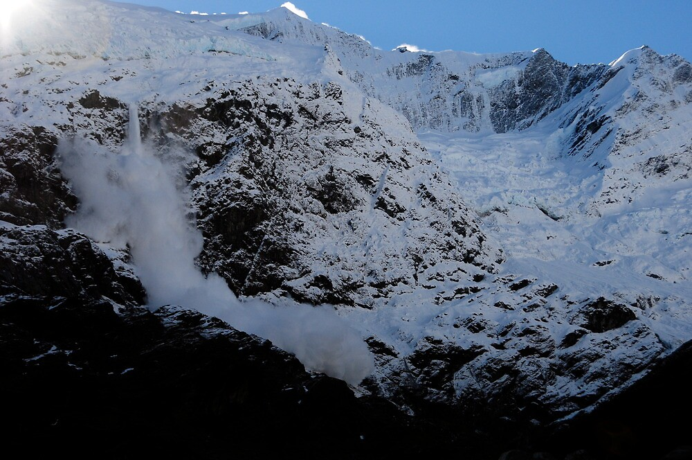 Avalanche by chriso
