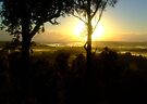 'Morning Aura' by debsphotos