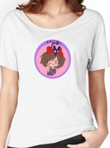 Kiki - Kiki's Delivery Service Women's Relaxed Fit T-Shirt