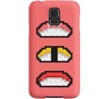 Pixel Nigiri Sushi Samsung Galaxy Case/Skin