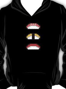 Pixel Nigiri Sushi T-Shirt