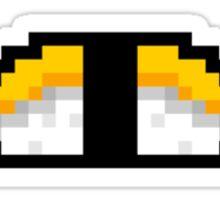 Pixel Nigiri Sushi Sticker