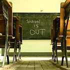 School is OUT by Kissy
