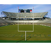 Joe PA Stadium Photographic Print