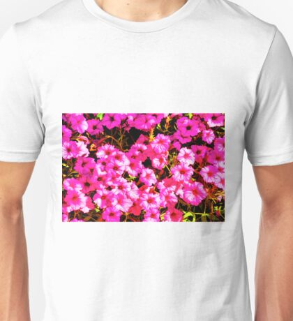 Petunia Powered 1 Unisex T-Shirt