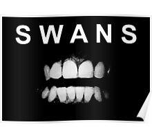 Swans - Filth Poster