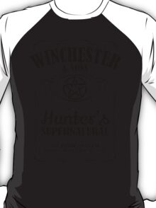 winchester & sons T-Shirt