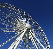 """""""Wheel of Excellence"""" by Charles Kosina"""