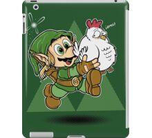 LINK BROS iPad Case/Skin