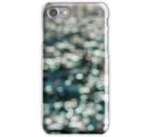 Ocean Bokeh iPhone Case/Skin