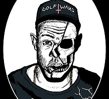 Golf Wang - zombieCraig by zombieCraig