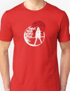 Tinker Tailor Soldier Sailor T-Shirt