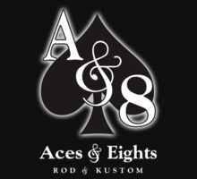 Aces & Eights by Sally Booth