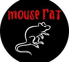 Mouse rat 1 by KerasAbis
