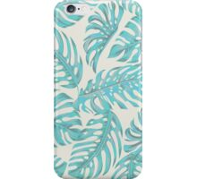 Tropo- Ivory iPhone Case/Skin