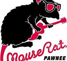 Mouse rat 3 by KerasAbis