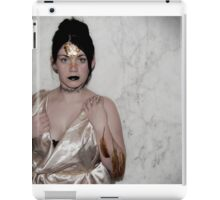 Winged Victory  iPad Case/Skin