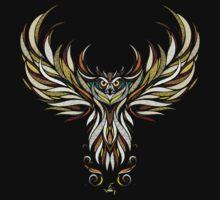 owl by Pabloqo9