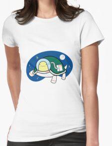 Space Turtle a.k.a Turtlenaut T-Shirt