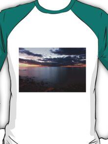 Mornington sunset T-Shirt