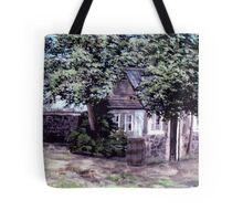 Hankin Winery Tote Bag