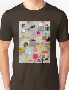 messages 011 T-Shirt
