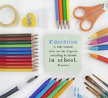 Back to School by tanjica