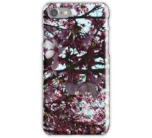 Surrounded by Pink iPhone Case/Skin
