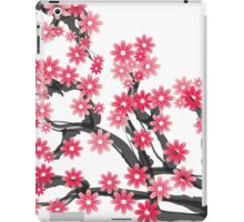 The Bloom of Cherry Blossoms iPad Case/Skin