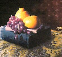 Grapes Of Wrath by dyas