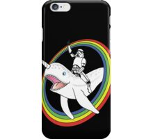 Narwhal Rainbow Stormtrooper iPhone Case/Skin