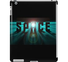 Space Stars Trek Sci fi iPad Case/Skin