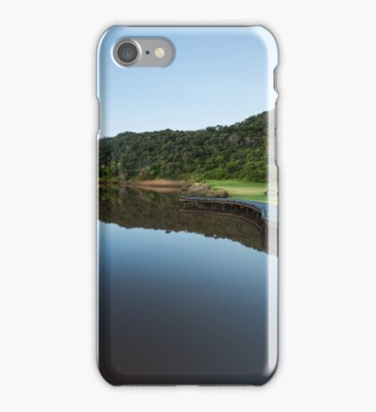 Princetown, Victoria iPhone Case/Skin