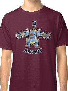 Baby Buzz'head Blue Classic T-Shirt