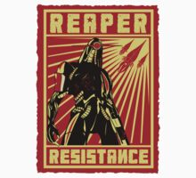 Geth Resistance Kids Clothes