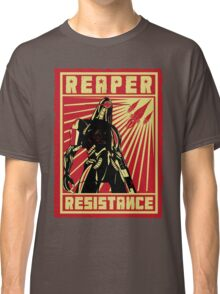 Geth Resistance Classic T-Shirt