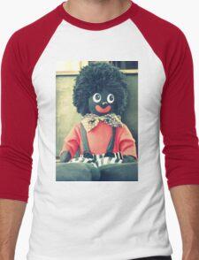 Good Golly....it's Jolly!! Men's Baseball ¾ T-Shirt