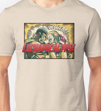Luchapocalypse Unisex T-Shirt