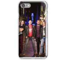 The Wolfe Brothers iPhone Case/Skin
