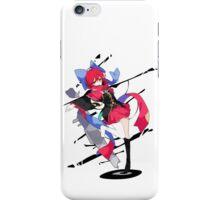 Touhou - Sekibanki iPhone Case/Skin