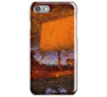 The Romans are Coming by Sarah Kirk iPhone Case/Skin