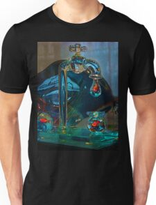 Murano Fish In Venice Italy Unisex T-Shirt