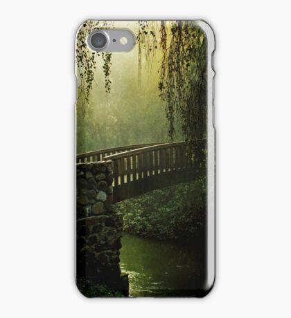 Forgotten Bridge iPhone Case/Skin