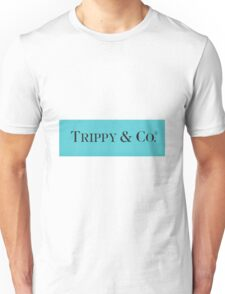 TRIPPY & CO. Unisex T-Shirt