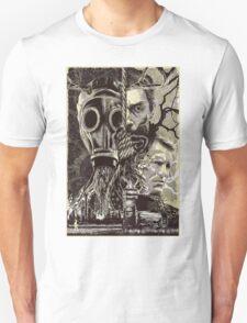 Lost Carcosa Unisex T-Shirt