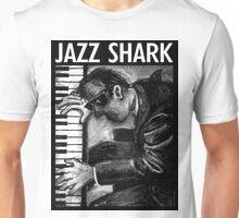 Jazz Shark Unisex T-Shirt