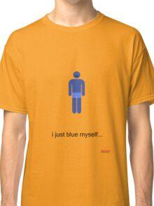 Arrested Development Tobias Classic T-Shirt